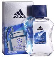 """Лосьон после бритья """"UEFA. Champions League"""" (100 мл)"""