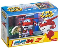 "Пазл mini ""SuperWings"" (54 элемента; арт. OR02995)"