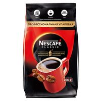 """Кофе растворимый """"Nescafe. Classic"""" (750 г)"""