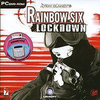 Tom Clancy`s Rainbow Six: Lockdown