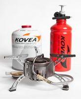 Горелка мультитопливная (газ-бензин) Kovea KB-0603-1