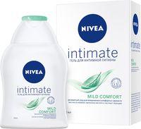 """Гель для интимной гигиены """"Intimate. Mild comfort"""" (250 мл)"""