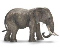 """Фигурка """"Африканская слониха"""" (9,5 см)"""