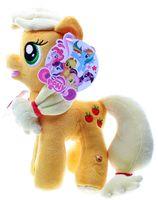 """Мягкая музыкальная игрушка """"My Little Pony. Пони Эпплджек"""" (26 см)"""