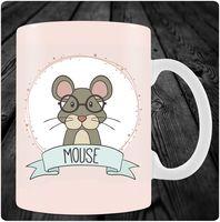 """Кружка """"Mouse"""""""