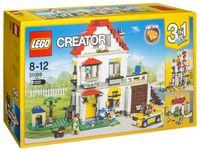 """LEGO Creator """"Загородный дом"""""""