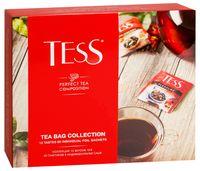 """Чай """"Tess. Коллекция ассорти"""" (60 пакетиков)"""
