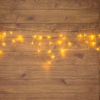 "Гирлянда ""Айсикл"" (48 лампочек; арт. 255-016)"