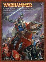 """Набор миниатюр """"Warhammer FB. Bretonnian Battalion"""" (82-10)"""