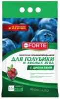 """Удобрение для голубики и лесных ягод """"С цеолитом"""" (2,5 кг)"""