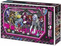 """Пазл """"Monster High 3"""" (60 элементов)"""
