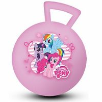 """Мяч """"My Little Pony"""" (с ручкой; 45 см)"""