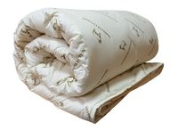 Одеяло стеганое (205х140 см; полуторное; арт. Ш.2.02)