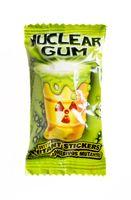 "Жевательная резинка ""Nuclear Gum"" (14 г)"