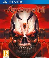Army Corps of Hell (PSV)