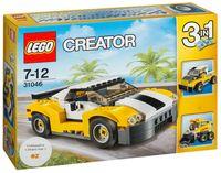 """LEGO Creator """"Кабриолет"""""""