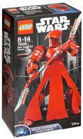 """LEGO Star Wars """"Элитный преторианский страж"""""""
