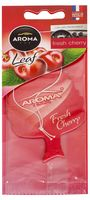 "Ароматизатор для автомобиля ""Leaf"" (cherry)"