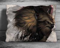 """Подушка """"Dota 2"""" (art.15)"""