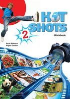 Hot Shots 2. Workbook