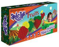 """Набор для лепки из песка """"Fruits"""" (3 цвета; 360 г)"""