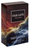 """Туалетная вода для мужчин """"Fair Gate"""" (100 мл)"""