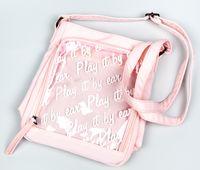 "Сумка ""Play it pink"""