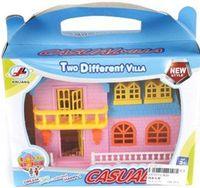 Дом для кукол (арт. B20)