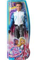 """Кукла """"Барби. Кен. Звездные приключения"""""""