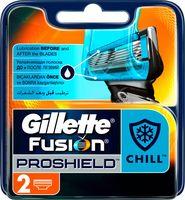 "Кассета для станка ""Fusion ProShield Chill"" (2 шт.)"