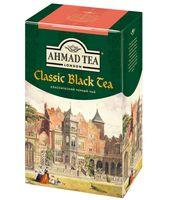 """Чай черный листовой """"Ahmad Tea. Классический"""" (100 г)"""