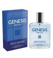 """Туалетная вода для мужчин """"Genesis Blue Line"""" (100 мл)"""