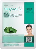"Тканевая маска для лица ""Aloe Collagen"" (23 г)"