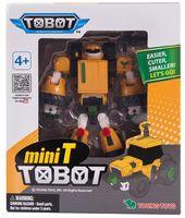 """Робот-трансформер """"Мини-тобот T"""""""