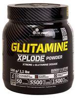 "Л-глютамин ""Xplode Powder"" (500 г; лимон)"