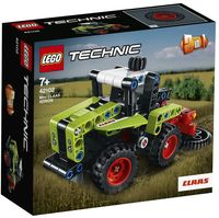 "LEGO Technic ""Mini CLAAS XERION"""