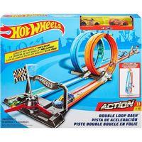 """Игровой набор """"Hot Wheels. Скоростные мёртвые петли"""""""