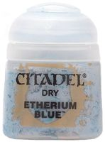 Paint Pots: Etherium Blue 12ml (23-05)
