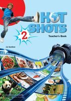 Hot Shots 2. Teacher's Book