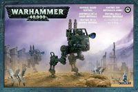 Warhammer 40.000. Astra Militarum. Sentinel (47-12)