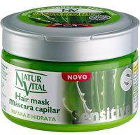 "Маска для волос ""Natur Vital. Aloe Vera and Junipe"" (300 мл)"