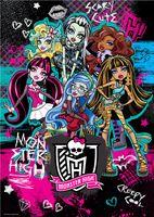 """Пазл """"Monster High 2"""" (260 элементов)"""
