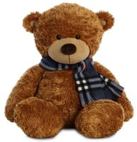 """Мягкая игрушка """"Медведь Бонни"""" (40 см)"""