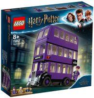 """LEGO Harry Potter """"Ночной рыцарь"""""""