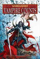 """Warhammer """"Army Book: Vampire Counts"""" (EN)"""