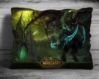 "Подушка ""World of Warcraft"" (art.12)"