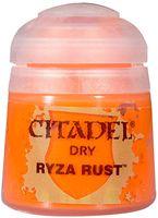 """Краска акриловая """"Citadel Dry"""" (ryza rust; 12 мл)"""