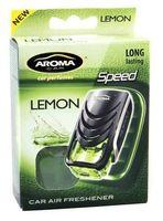 """Ароматизатор для автомобиля """"Speed"""" (lemon)"""