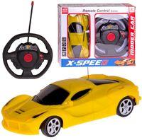 """Машинка на радиоуправлении """"Forza"""" (арт. BR1234055)"""
