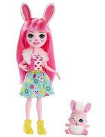 "Кукла ""Enchantimals. Бри Кроля и Твист"""